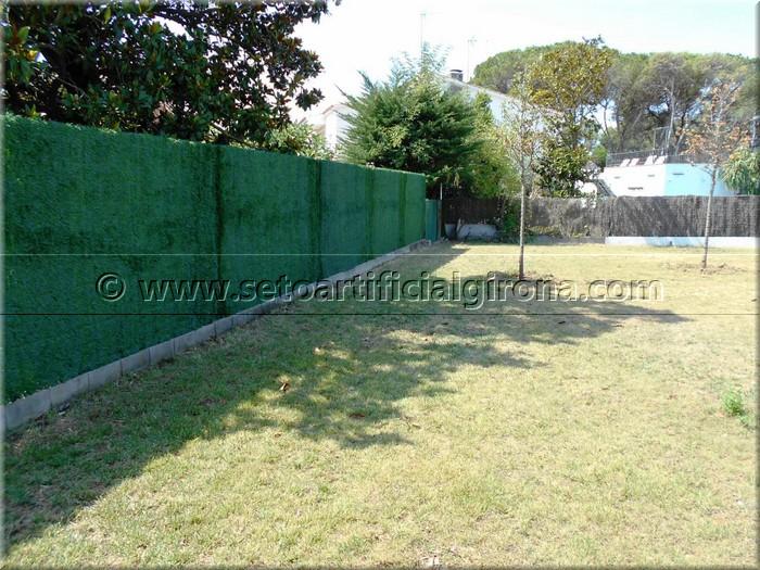 Empresaseto 100 nacional caract - Vallas de plastico para jardin ...
